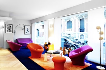 Obrázek hotelu Hotel Caravelle ve městě Toulouse