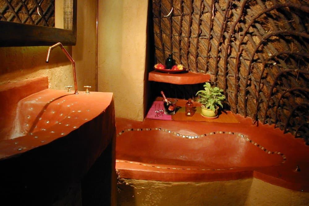 ชาเลท์ - ห้องน้ำ