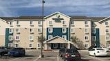 Sélectionnez cet hôtel quartier  Orlando, États-Unis d'Amérique (réservation en ligne)