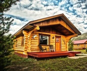 Picture of Glacier House Resort in Revelstoke