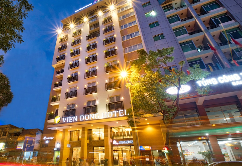Vien Dong Hotel, Ho Chi Minh City
