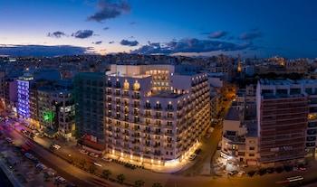 Image de Waterfront à Sliema