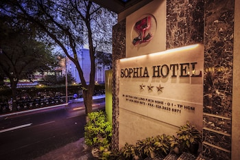 Picture of Sophia Hotel in Ho Chi Minh City
