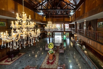 Nuotrauka: Tea Resort Dalat, Da Latas