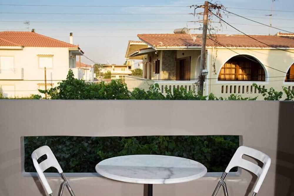 Apartment, 1 Bedroom (3 People) - Balcony