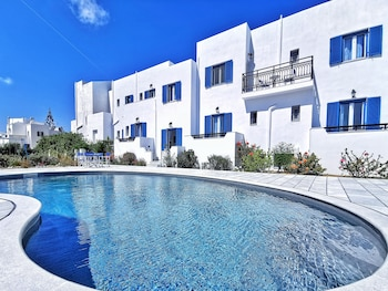 Picture of Ikaros Studios & Apartments in Naxos
