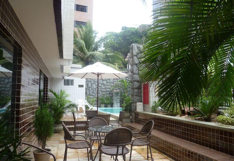 Hotel Coimbra, Fortaleza, Pool