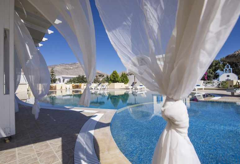 Bella Santorini, Santorini, Outdoor Pool