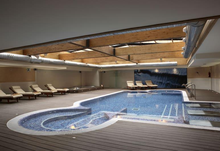 Hotel & Spa Villa Olímpic@ Suites, Barcelona, Spa