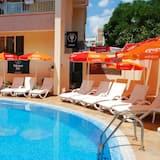 Hotel Italia Nessebar
