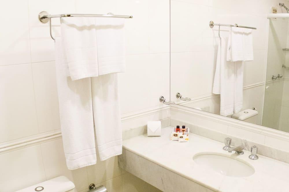 Premium Oda - Banyo