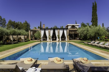 Picture of Riad Jawad & Spa in Marrakech