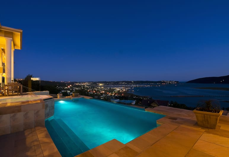Villa Paradisa Guest House, Knysna, Outdoor Pool