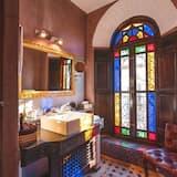 Phòng đôi (Amethyste) - Phòng tắm