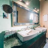 Phòng Suite (Emeraude) - Phòng tắm