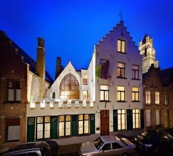 Picture of Huis 't Schaep in Bruges