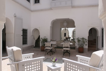 Picture of Riad Chi Chi in Marrakech
