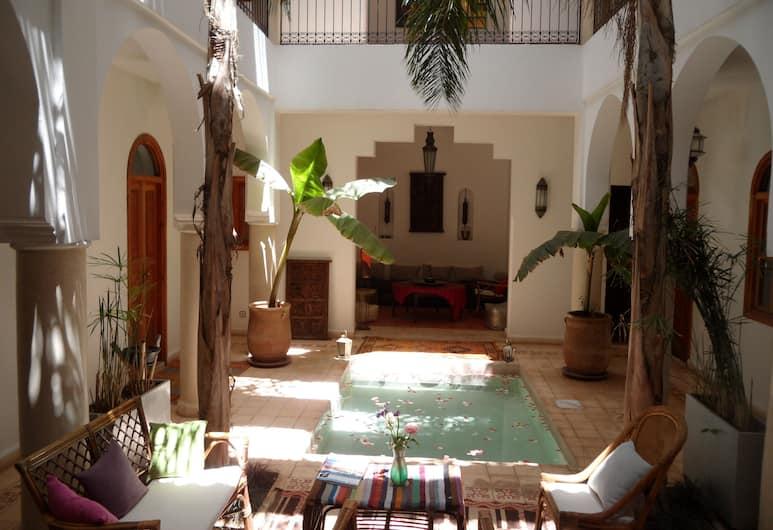 Riad Mariana, Marrakech, Piscine pour enfants