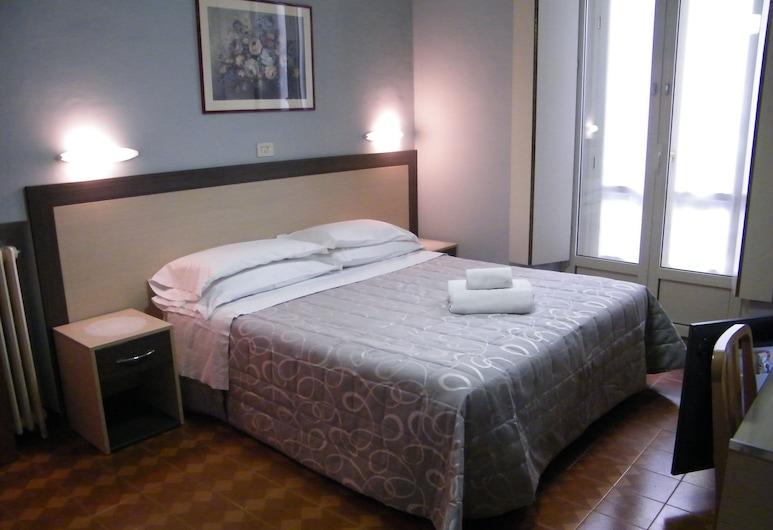 Albergo Alba, Torino, Scalinata
