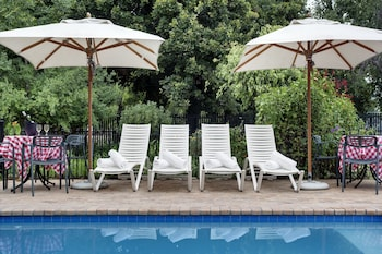 Picture of Rivierbos Guest House in Stellenbosch