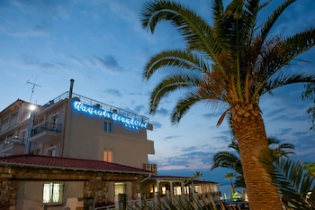 Book this Pool Hotel in Kassandra