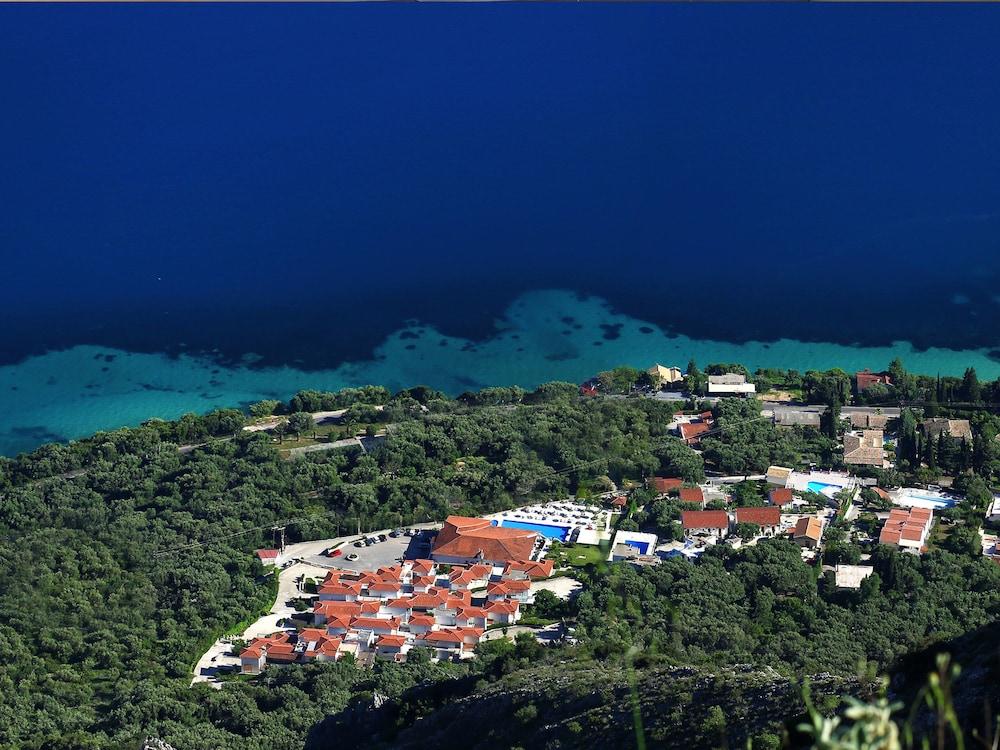 Pantokrator Hotel, Corfu