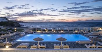 Fotografia do Mykonos Bay Resort & Villas em Mykonos