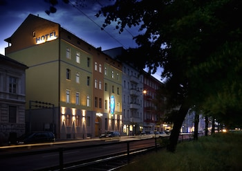 Naktsmītnes Melarose Feng Shui Hotel attēls vietā Berlīne