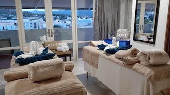 朋榭龐塞廣場飯店和娛樂場的相片