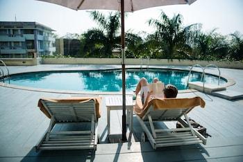 ภาพ Muong Thanh Holiday Hue Hotel ใน เว้