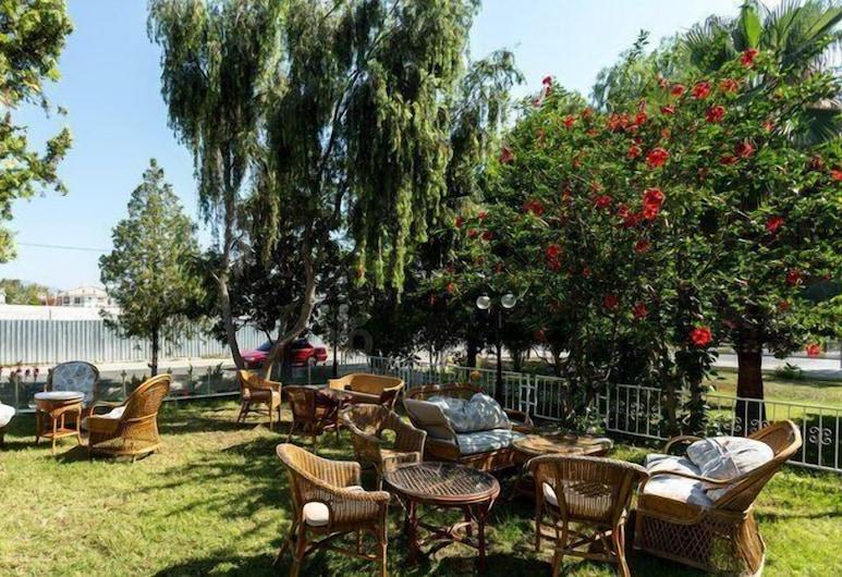 Hotel Remer, Fethiye, Tuin