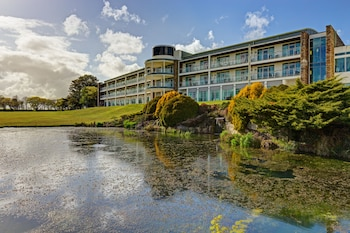 Picture of St Mellion International Resort in Saltash
