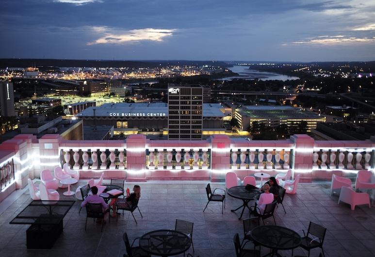 The Mayo Hotel, Tulsa