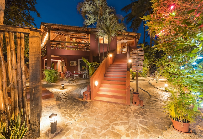 RipJack Inn, Playa Grande