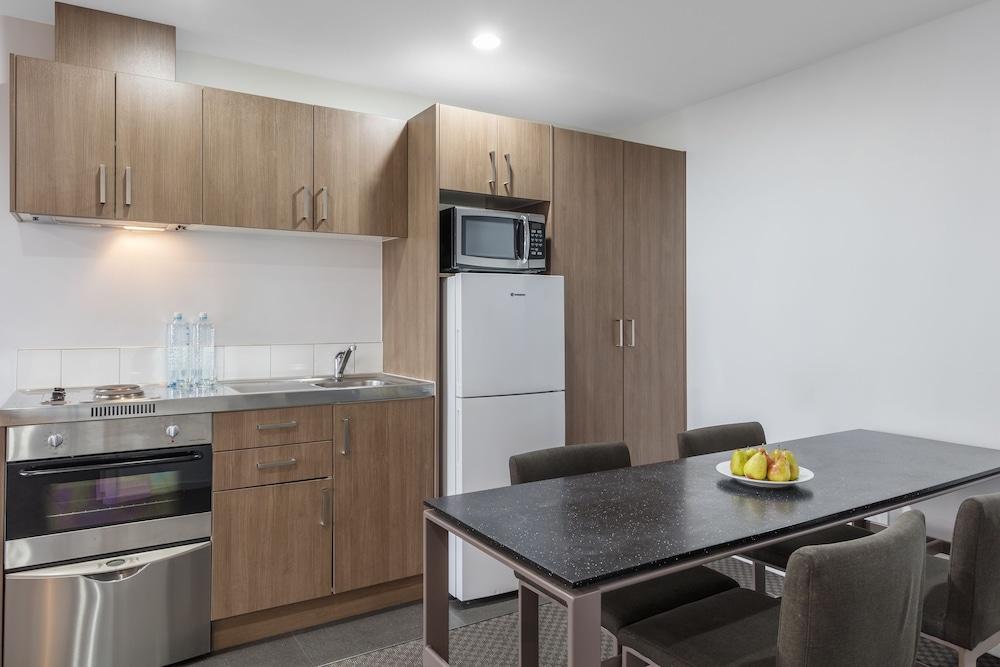 Waldorf St Martins Apartments Hotel en Auckland - Hoteles.com
