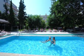 Nuotrauka: Suite Laguna Hotel, Antalija