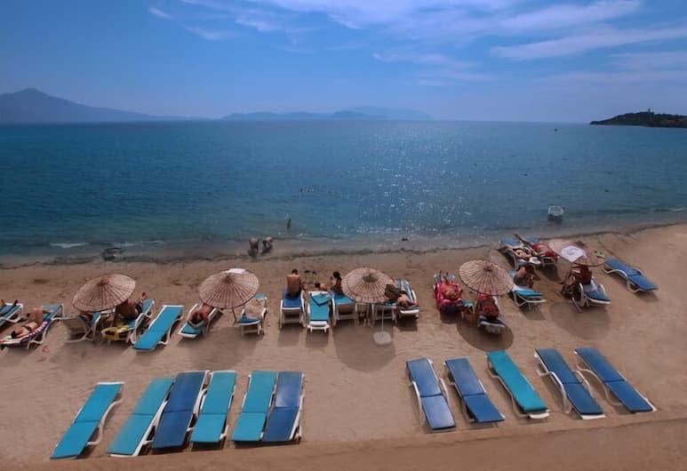 Arora Hotel - All Inclusive, Kusadasi, Beach