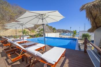 Foto del Hotel Marina Resort en Santa María Huatulco
