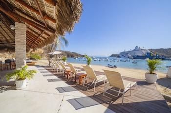 Picture of Hotel Marina Resort in Santa María Huatulco