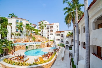 Fotografia do Hotel Marina Resort em Santa María Huatulco