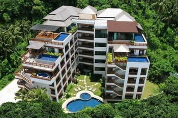 承塔萊蘇林薩拜酒店的圖片