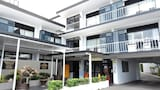 Foto di Southern Cross Motel & Apartments a Brisbane