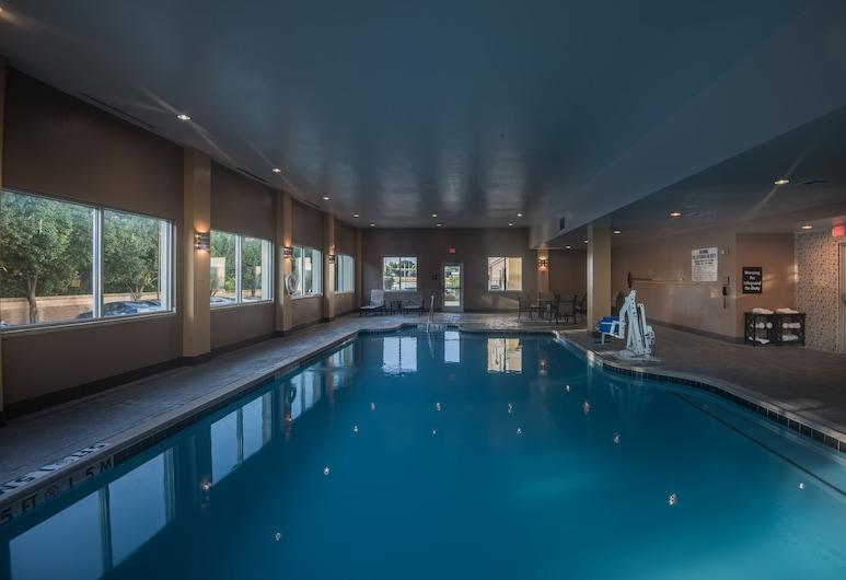 Holiday Inn Express & Suites North Dallas at Preston, Dallas, Uima-allas