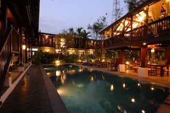 Bilde av Banthai Village i Chiang Mai