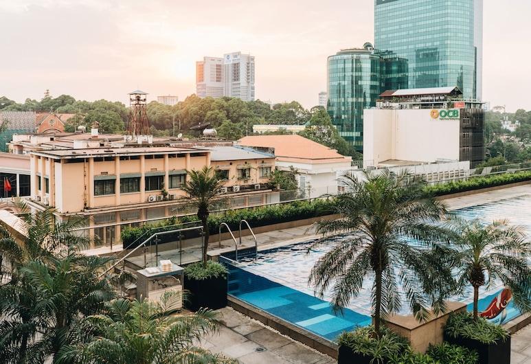 InterContinental Saigon, Ho Chi Minh City, Pool