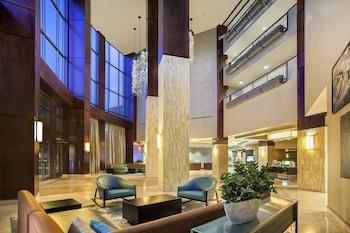 Φωτογραφία του Courtyard by Marriott Dallas Allen at Allen Event Center, Allen