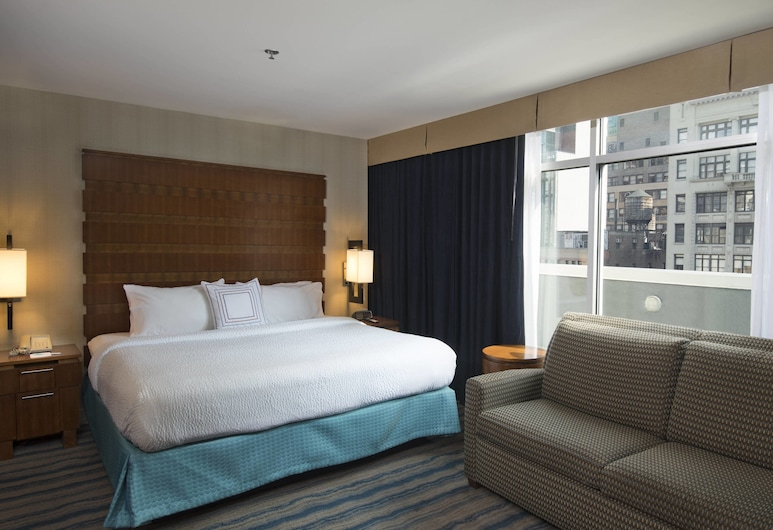 Fairfield Inn by Marriott New York Manhattan/Fifth Avenue, New York