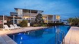 Book this In-room accessibility Hotel in Merimbula