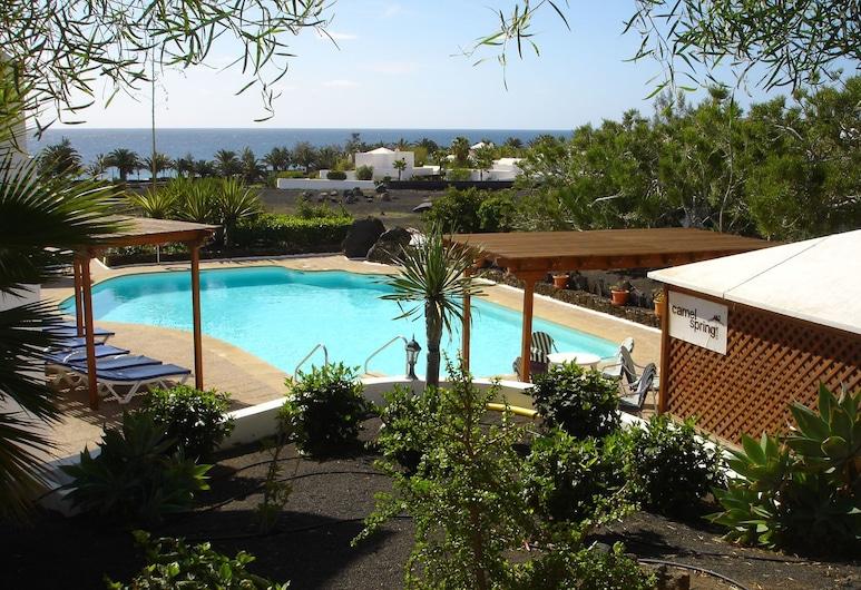 Apartamentos Camels Spring, Teguise, Outdoor Pool