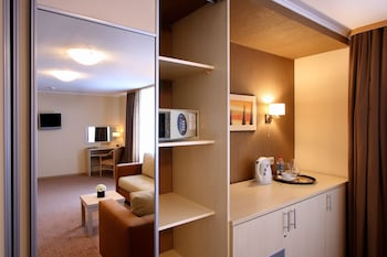Picture of Liner Airporthotel Ekaterinburg in Yekaterinburg